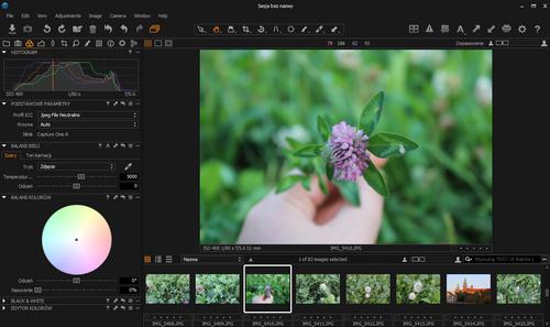 Capture One Pro 10.1.0.161 (PL)