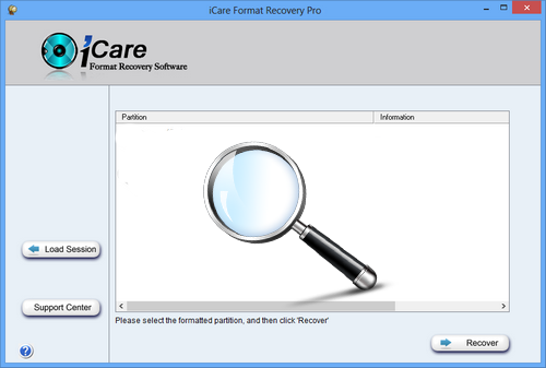 iCareFormatRecovery 6.0.1  Portable