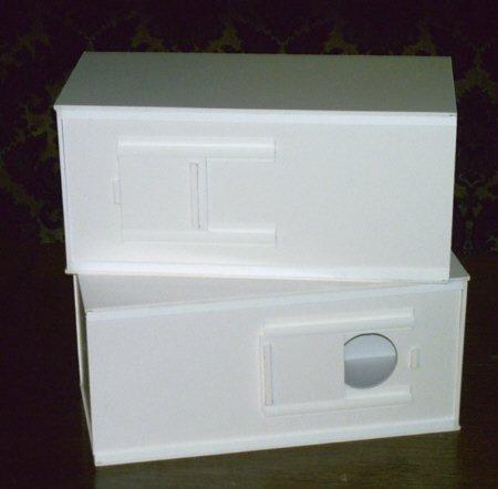 Schlupfbox