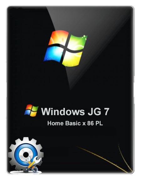 Windows JG 7 x 86 Home Basic PL