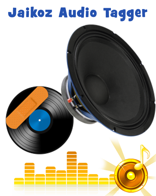 Jaikoz Audio Tagger 9.2.0 (PL)