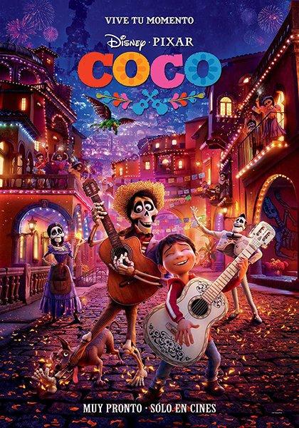 Coco (2017)  720p.HDV-MPEG-4-AC-3-ZF/ Dubing / PL