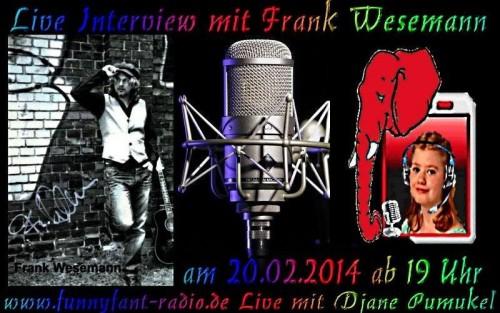 Im Interview mit dem FunnyFantRadio Rvlc0wziow1
