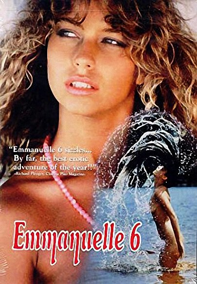 Emmanuelle 6: Ostateczny ruch (1988) 480p.WEB-MPEG-4-AAC-ZF/ Lektor / PL
