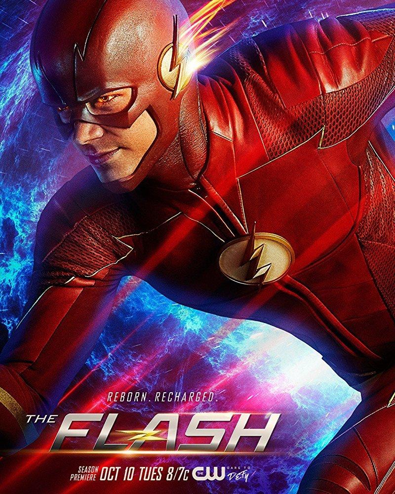 the flash s03e05 napisy